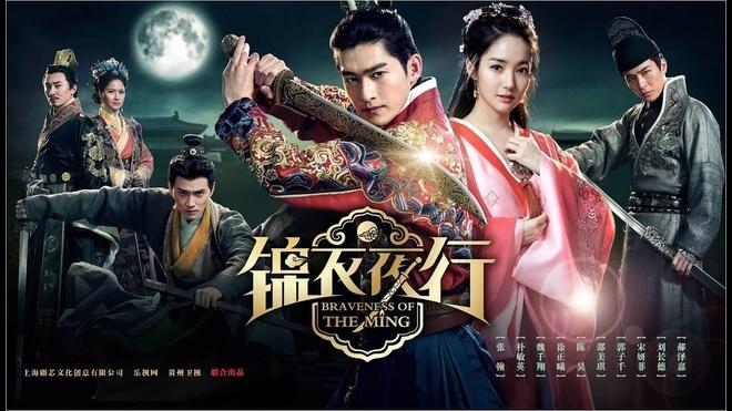 8 phim truyen hinh Trung Quoc voi dan sao hung hau bi 'xep kho' hinh anh 8