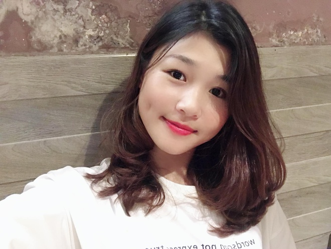 Nhan sac van dong vien dua thuyen 9X du thi Hoa hau Ban sac Viet 2019 hinh anh 9
