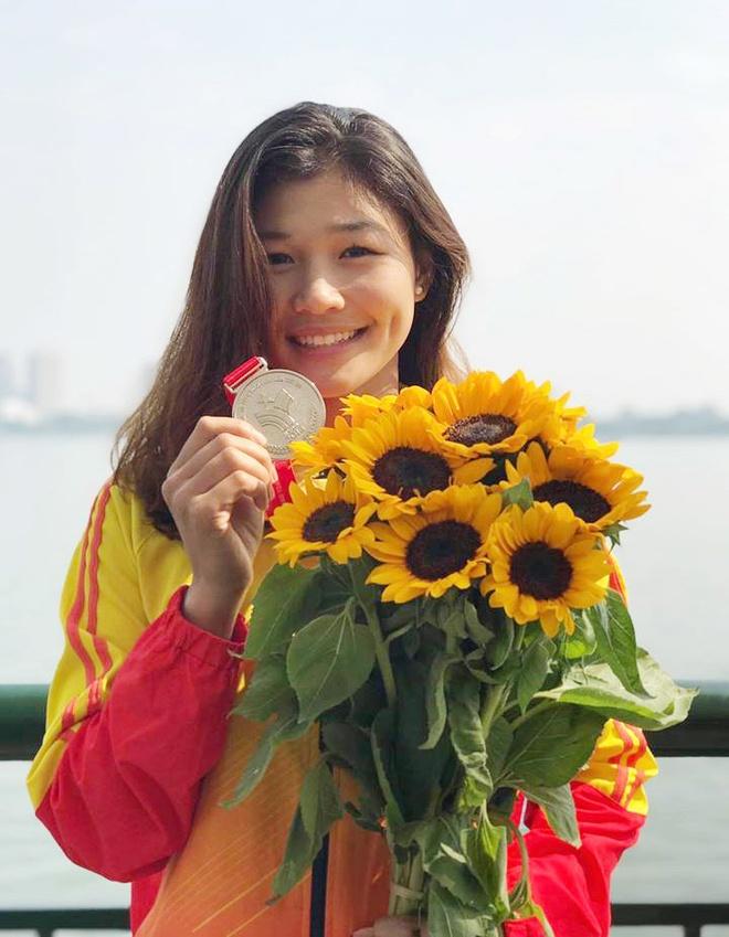 Hoa hau Ban sac Viet 2019 anh 6