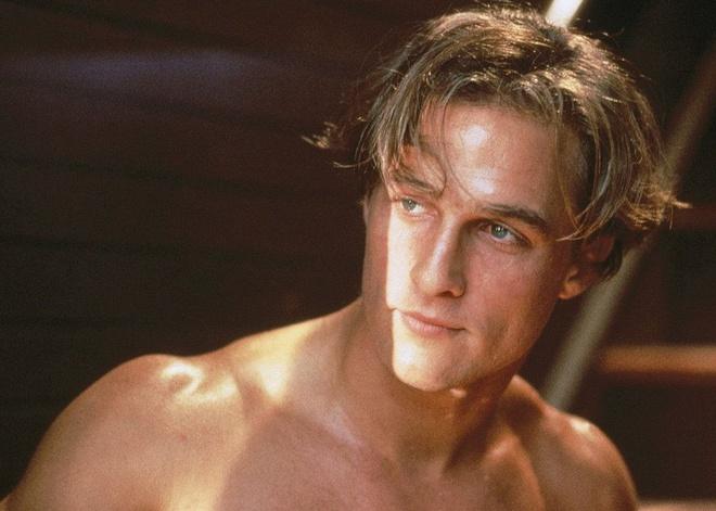 Tai sao dao dien 'Titanic' chon Leonardo DiCaprio cho vai Jack? hinh anh 1