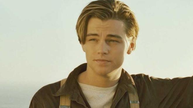 Tai sao dao dien 'Titanic' chon Leonardo DiCaprio cho vai Jack? hinh anh 2