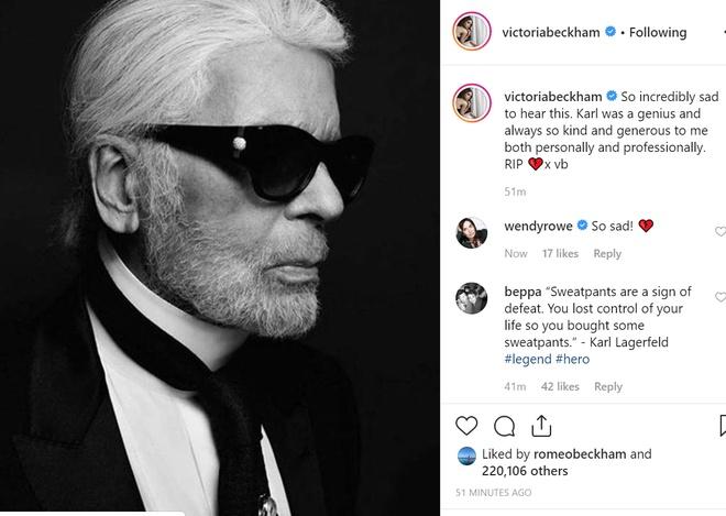 Victoria Beckham, Gigi Hadid va dan sao xot thuong ong hoang Chanel hinh anh 1