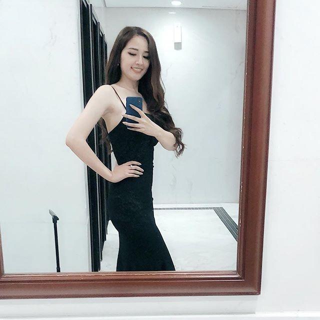Mai Phuong Thuy tuoi 31 - Xinh dep, giau co, khong mang chong con hinh anh 7