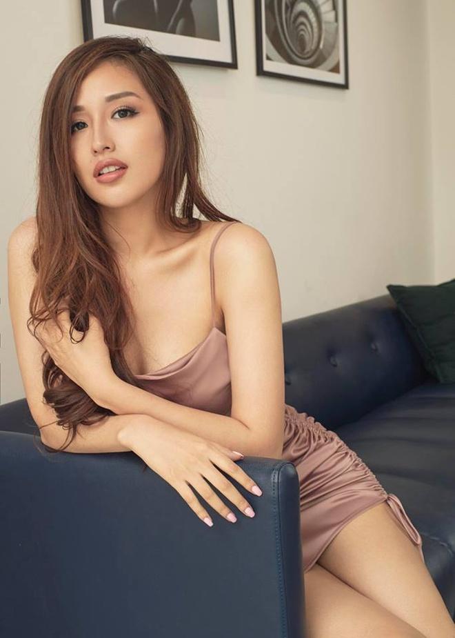 Mai Phuong Thuy tuoi 31 - Xinh dep, giau co, khong mang chong con hinh anh 2