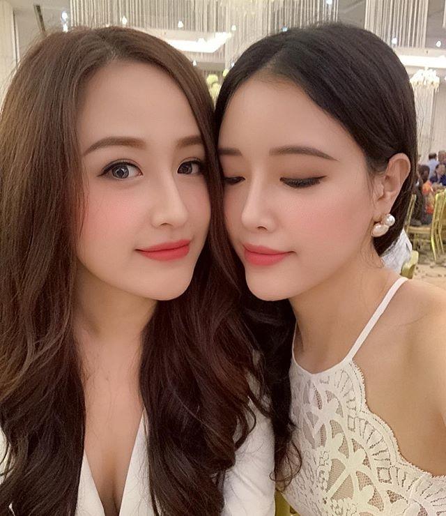 Mai Phuong Thuy tuoi 31 - Xinh dep, giau co, khong mang chong con hinh anh 11