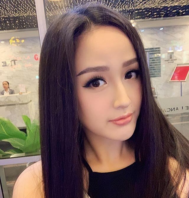 Mai Phuong Thuy tuoi 31 - Xinh dep, giau co, khong mang chong con hinh anh 10