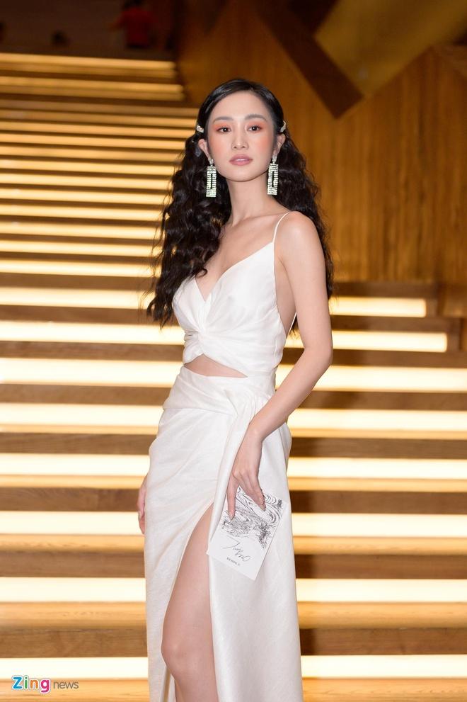 Dan My nhan show Le Thanh Hoa anh 6