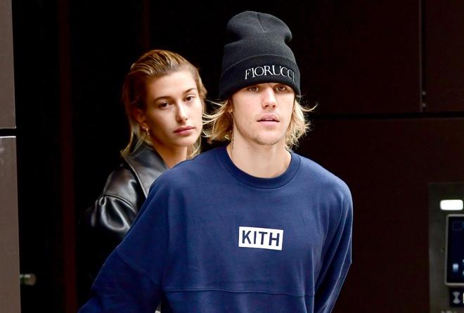 Justin Bieber xin loi nguoi hiem muon vi tung tin gia vo mang thai hinh anh 2