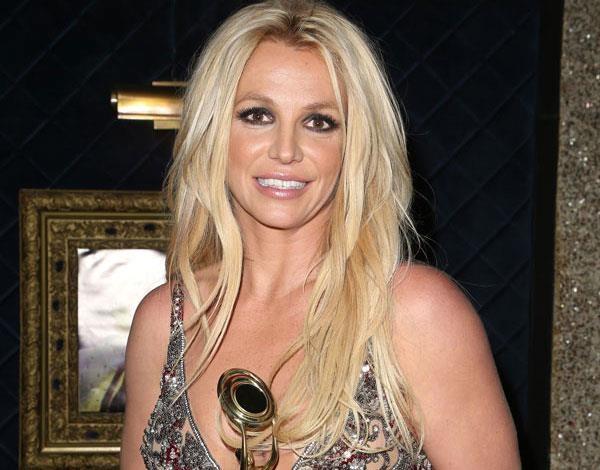 Britney Spears suy sup vi cha benh nang hinh anh 2