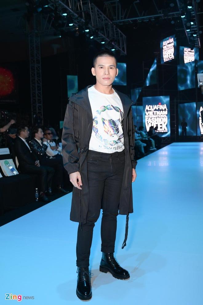 Hoa hau Tieu Vy, Phuong Khanh khac la tren tham do VIFW 2019 hinh anh 11