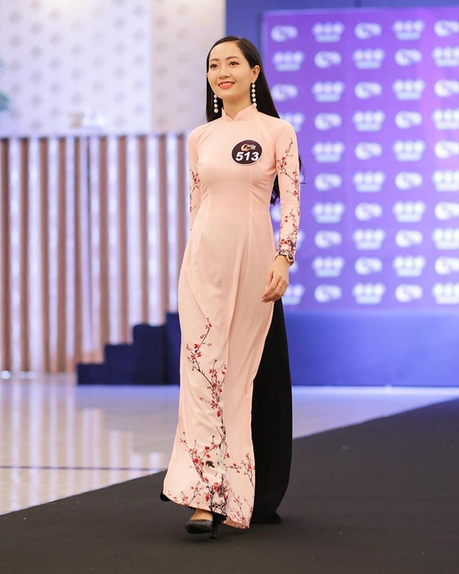 10X nguoi dan toc xinh dep duoc chu y o Hoa hau Ban sac Viet 2019 hinh anh 7