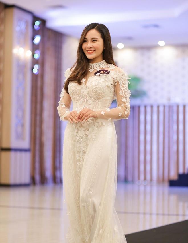 10X nguoi dan toc xinh dep duoc chu y o Hoa hau Ban sac Viet 2019 hinh anh 5