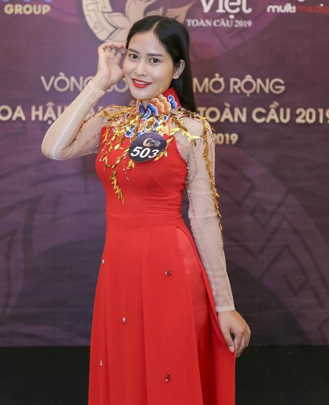 10X nguoi dan toc xinh dep duoc chu y o Hoa hau Ban sac Viet 2019 hinh anh 4