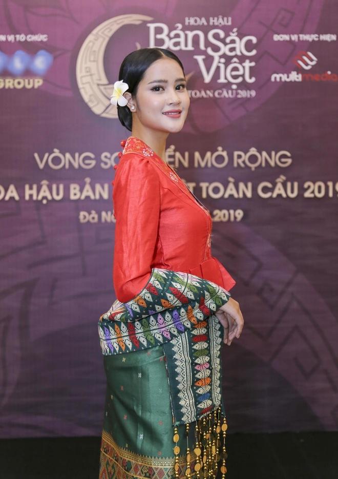 10X nguoi dan toc xinh dep duoc chu y o Hoa hau Ban sac Viet 2019 hinh anh 1