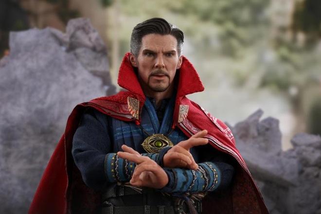 Avengers: Endgame anh 1
