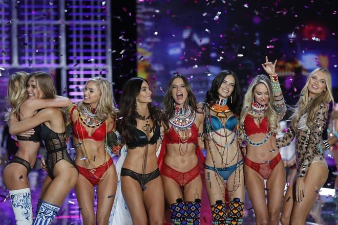 Victoria's Secret Show anh 1