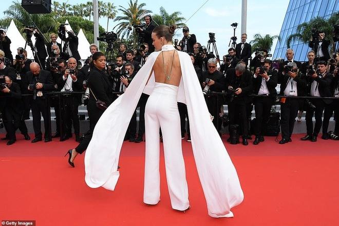 Dan mau tham do Cannes anh 6