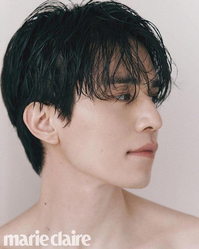 Fan ban loan truoc anh ban nude cua tai tu Lee Dong Wook hinh anh 7