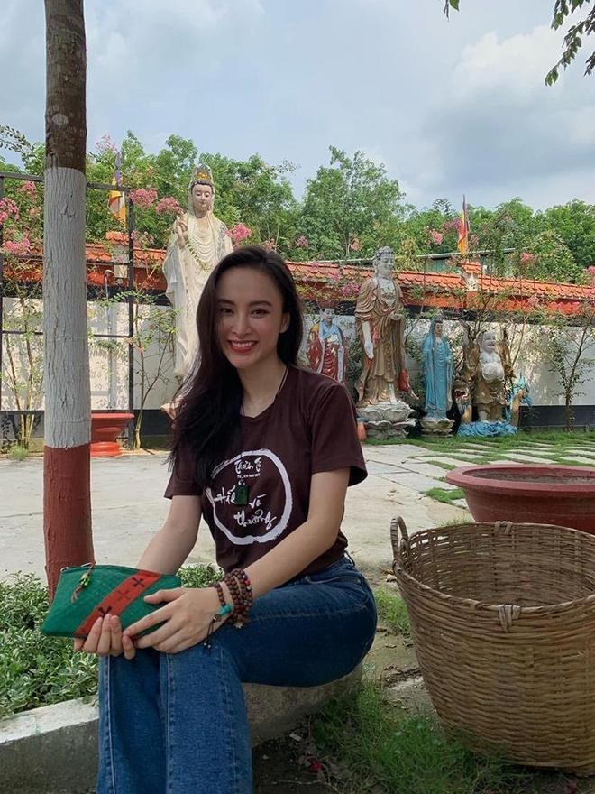 Angela Phuong Trinh tu thien anh 9