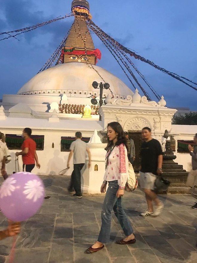 Angela Phuong Trinh tu thien anh 5