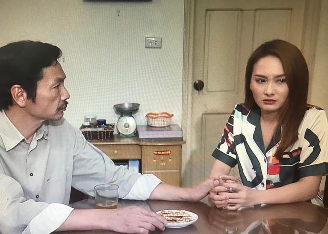 NSUT Trung Anh chia se xuc dong ve Bao Thanh, Thu Quynh hinh anh 2