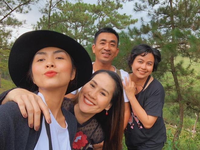 Nhan sac moc mac cua Tang Thanh Ha o tuoi 33 hinh anh 6
