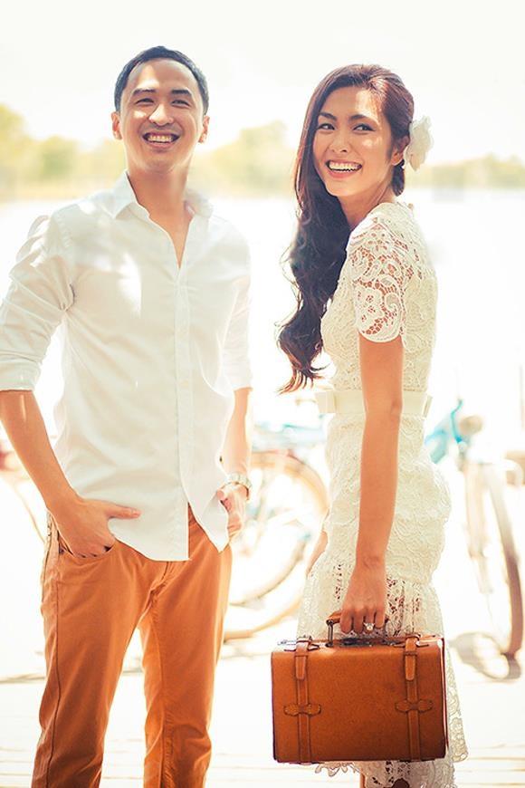 Nhan sac moc mac cua Tang Thanh Ha o tuoi 33 hinh anh 2
