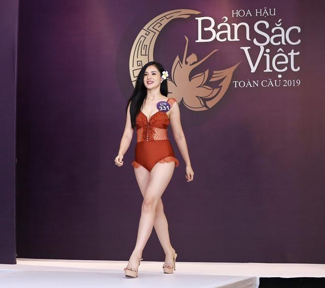 Huyen Trang ban gai Trong Dai anh 9