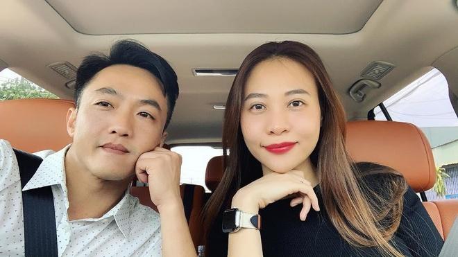 Cuong Do La va Dam Thu Trang cuoi vao cuoi thang 7 hinh anh 1