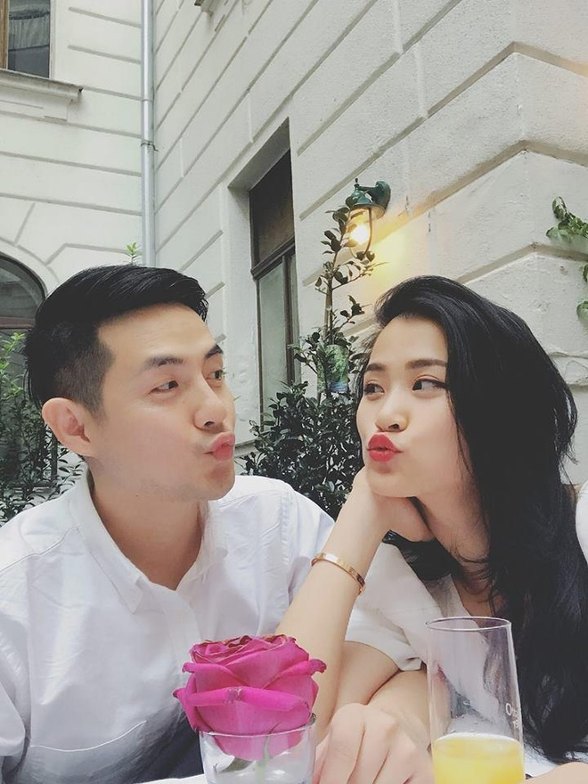 Dong Nhi va Ong Cao Thang - 10 nam thanh xuan danh ca cho nhau hinh anh 8