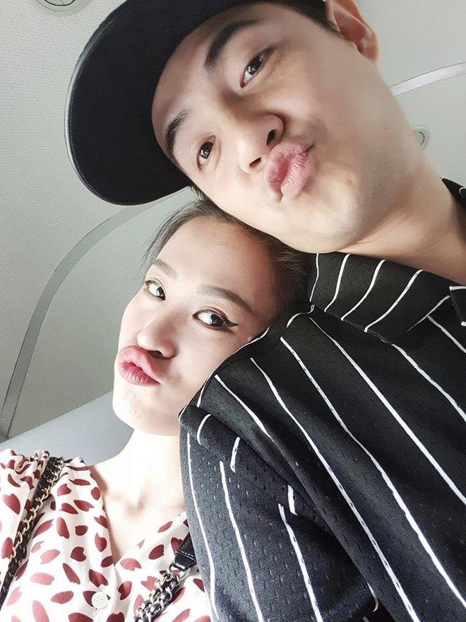 Dong Nhi va Ong Cao Thang - 10 nam thanh xuan danh ca cho nhau hinh anh 2