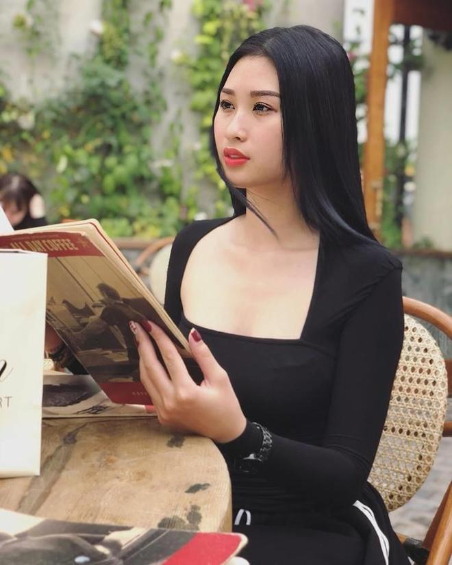 Ve nong bong o doi thuong cua dan ung vien Hoa hau The gioi Viet Nam hinh anh 2