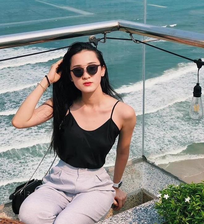 Ve nong bong o doi thuong cua dan ung vien Hoa hau The gioi Viet Nam hinh anh 17