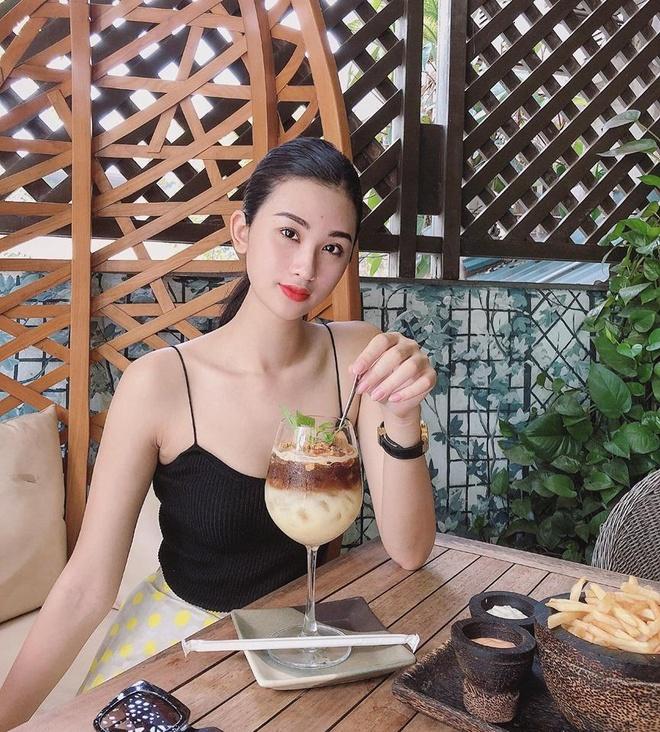 Ve nong bong o doi thuong cua dan ung vien Hoa hau The gioi Viet Nam hinh anh 1