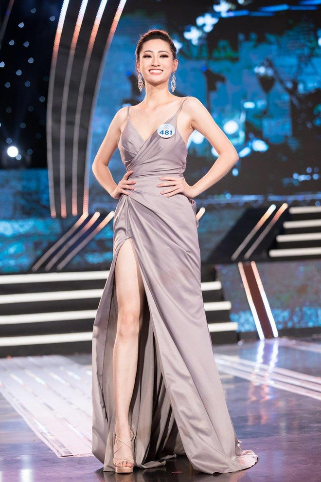 Nhan sắc rạng rỡ của 10X được khen giống Đỗ Mỹ Linh đang thi hoa hậu