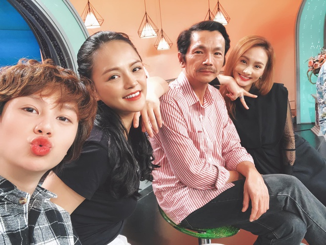 Thu Quynh Ve nha di con anh 2