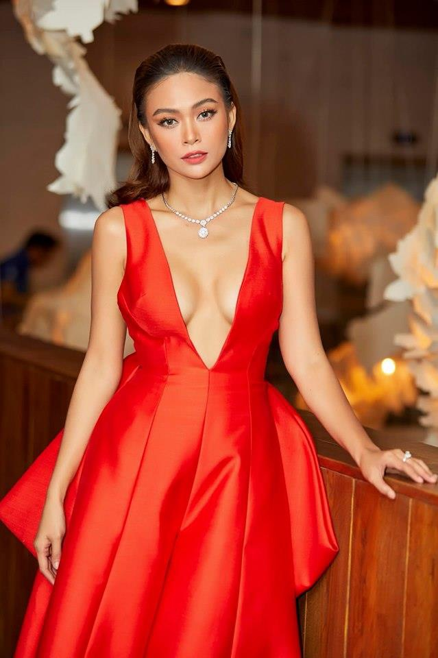 Mau Thuy Vietnam's Next Top Model anh 2