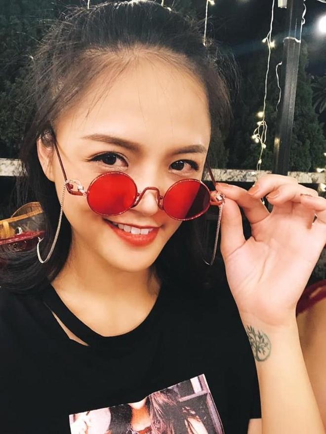 Thu Quynh Chi Nhan anh 1
