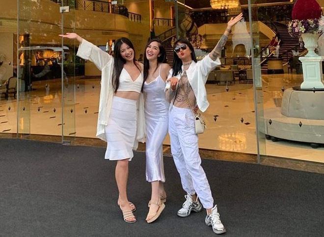 H'Hen Nie sang Thai Lan lam phu dau cho top 10 Hoa hau Hoan vu hinh anh 2