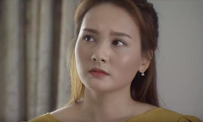 'Về nhà đi con' tập 82: Thư xúc động nhưng vẫn nghi ngờ Vũ