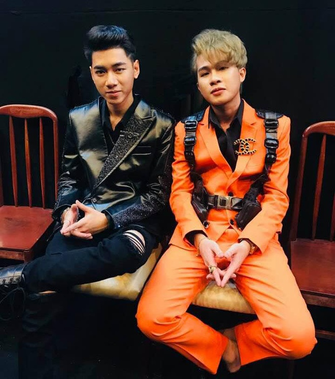 Bi to chanh choe, Jack khuyen fan: 'Khong phai lo, moi thu se sang to' hinh anh 1