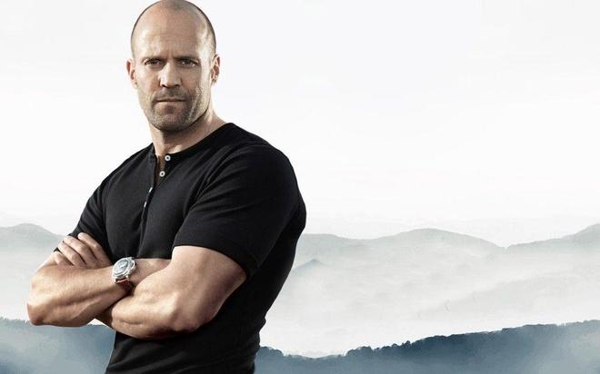 Jason Statham - tu ke ban hang rong den sieu sao hanh dong trieu USD hinh anh 1