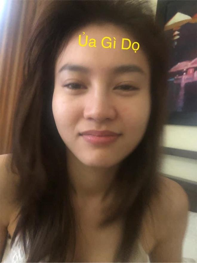 Ninh Duong Lan Ngoc bi dang anh mat moc kem sac hinh anh 2