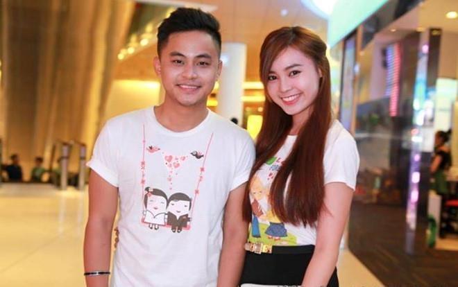 Ninh Duong Lan Ngoc Chi Dan hen ho anh 1