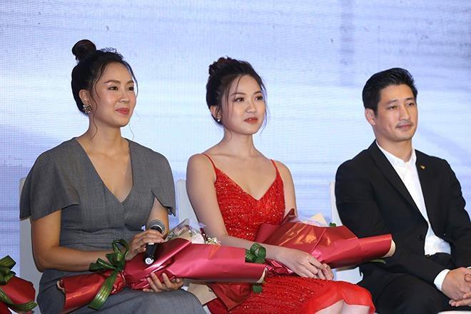 Luong Thanh rung minh khi vao vai tieu tam sexy, tro tren hinh anh 1