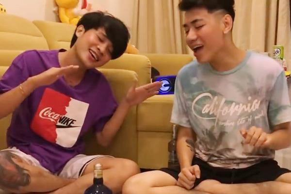 Jack hat live 'Song gio' trong luc say hinh anh