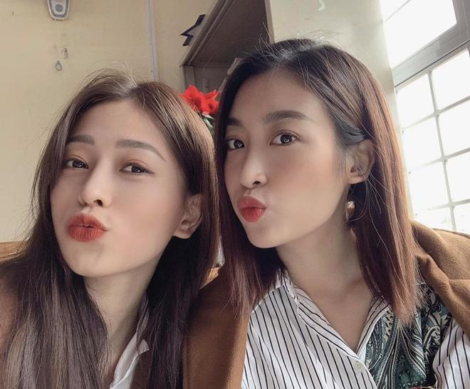 Phuong Nga Do My Linh Binh An anh 1