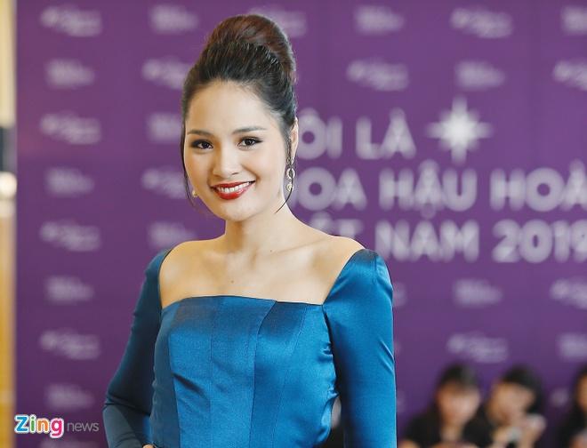 Vu Thu Phuong khac la khi tro lai showbiz sau 8 nam hinh anh 7