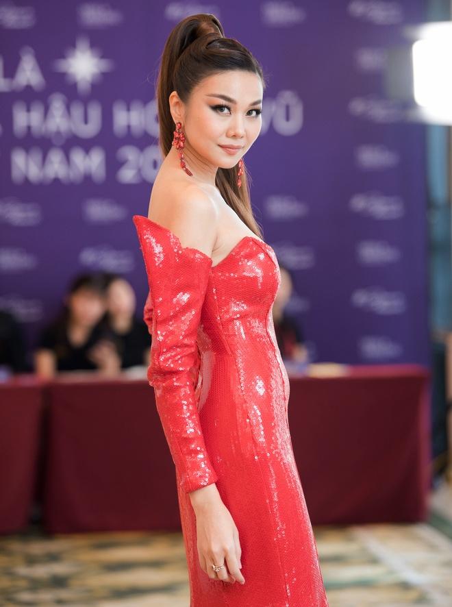 Vu Thu Phuong khac la khi tro lai showbiz sau 8 nam hinh anh 5