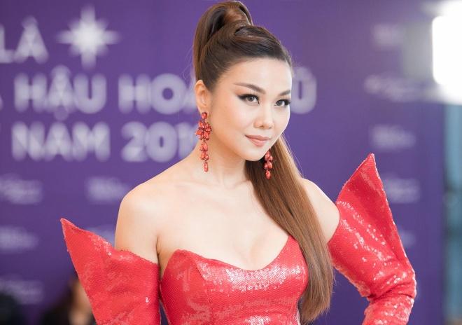 Thanh Hang: 'Thuy Van xinh dep, can dam nhung chua du' hinh anh
